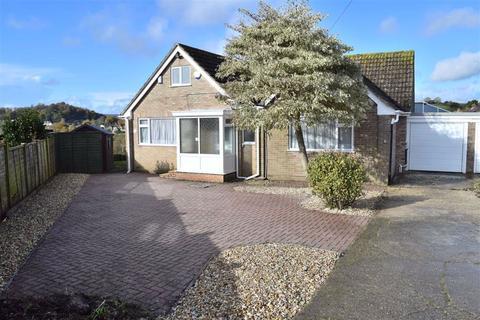 4 bedroom bungalow for sale - King Charles Way, Bridport, Dorset, DT6
