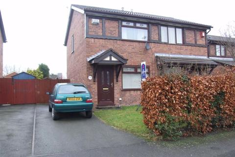 2 bedroom semi-detached house to rent - Watergrove Road, Dukinfield