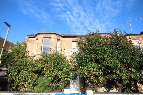 5 bedroom semi-detached house for sale - Carnarvon Road, Bournemouth, BH1
