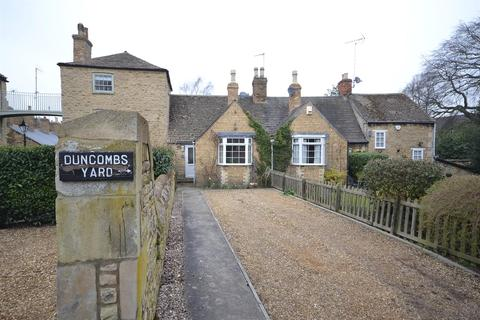 2 bedroom terraced house to rent - Duncombs Yard, Stamford