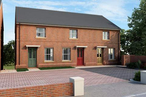 3 bedroom townhouse for sale - Forge Villas, London Road, Temple Ewell, Dover, CT16