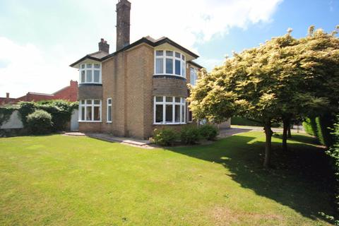 4 bedroom detached house to rent - Fishoft Road, Boston