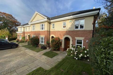 3 bedroom terraced house to rent - St Hilarys Park, Alderley Edge, Cheshire
