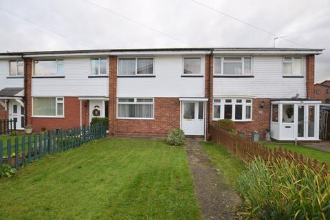 3 bedroom terraced house for sale - Chaucer Drive, Aylesbury