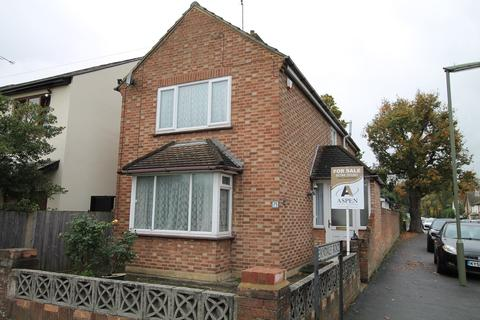 3 bedroom detached house for sale - Marlborough Road, Ashford, TW15