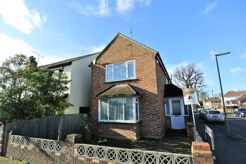 3 bedroom detached house for sale - Marlborough Road, Ashford, TW15