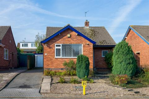 2 bedroom bungalow for sale - The Meadows, Shepshed