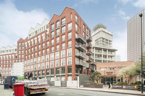 2 bedroom flat for sale - KeyBridge Lofts, 80 Miles Street, Nine Elms, London, SW8