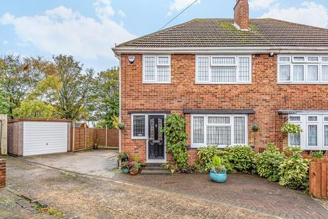 3 bedroom semi-detached house for sale - Downlands, Luton, LU3