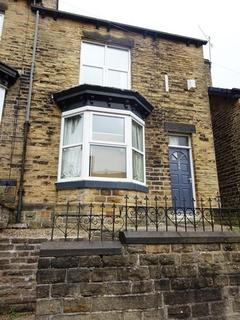 3 bedroom house to rent - 350 Springvale Road Crookes Sheffield