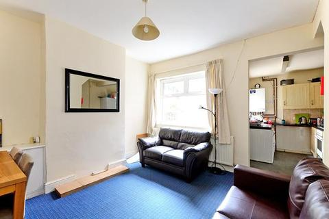 4 bedroom house to rent - 14 Spring View Road, Crookes, Sheffield