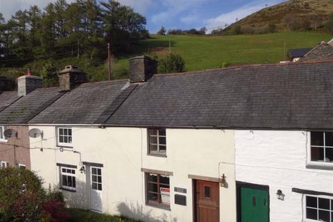 1 bedroom cottage for sale - Bwthyn Gwilym, 4, Glanwydol Terrace, Abercegir, Machynlleth, Powys, SY20
