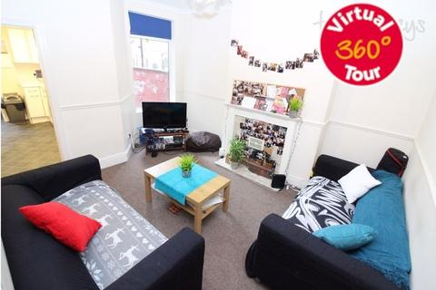 4 bedroom house share - 2021-22 4 Bed house share, Westbourne Grove, LN1