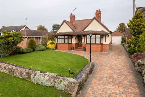 3 bedroom detached bungalow for sale - Colleys Lane, Nantwich, Cheshire