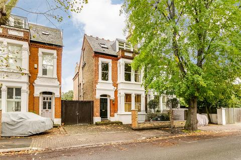 5 bedroom semi-detached house for sale - Beverley Road, London, W4