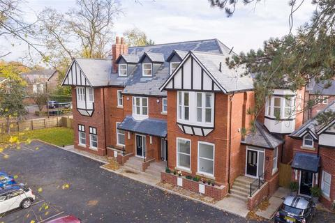 4 bedroom townhouse for sale - Wardle Road, Sale