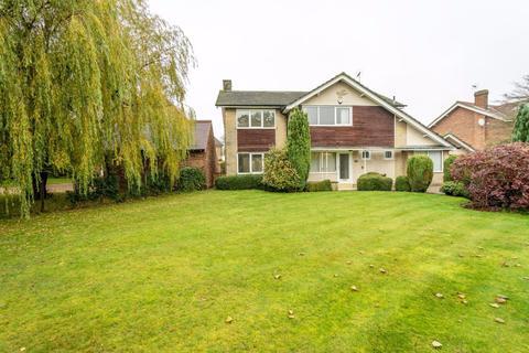 4 bedroom detached house to rent - Wenlock Drive, Escrick