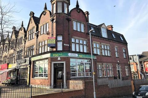Retail property (high street) to rent - Roundhay Road, Leeds, LS8