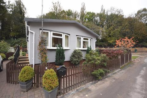 2 bedroom park home for sale - Penwortham Residential Park, Penwortham, Preston