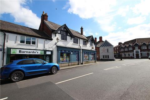 Shop to rent - 1/5, Tatton Street, Knutsford, Cheshire, WA16 6AB