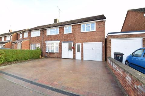 4 bedroom semi-detached house for sale - Dunsby Road, Luton
