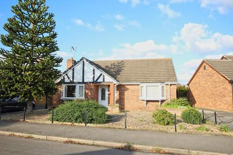 2 bedroom detached bungalow for sale - Ashdene Close, Willerby, Hull