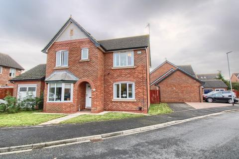 4 bedroom detached house for sale - Hasguard Way, Ingleby Barwick
