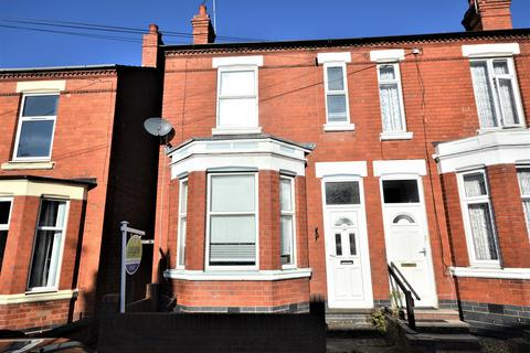 3 bedroom end of terrace house for sale - Highland Road, Earlsdon, Coventry