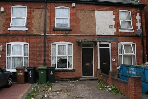3 bedroom terraced house to rent - Lord Street, Walsall