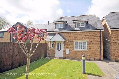 2 bedroom detached house for sale - Severn Grove, Cardiff