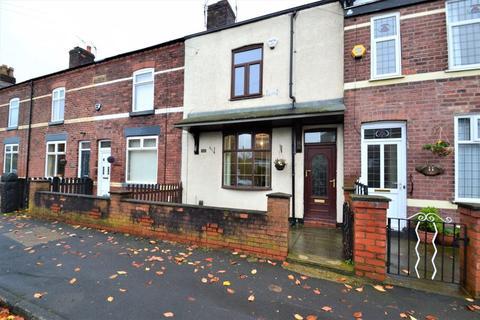 2 bedroom terraced house for sale - Ellesmere Street, Swinton, Manchester