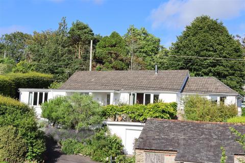 3 bedroom detached bungalow for sale - Ruanlanihorne, Ruan High Lanes, Truro