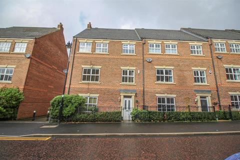 5 bedroom townhouse to rent - Featherstone Grove, Gosforth, Newcastle upon Tyne