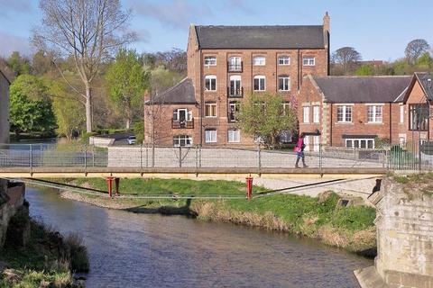 2 bedroom flat for sale - Olivers Mill, Morpeth