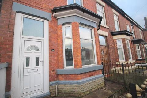 3 bedroom end of terrace house for sale - Higher Henry Street, Hyde