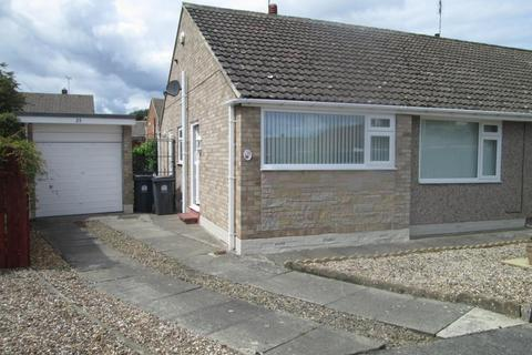 2 bedroom semi-detached bungalow for sale - Kew Rise, Darlington