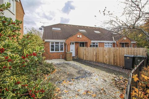 1 bedroom semi-detached bungalow to rent - Blucher Road, Royal Quays