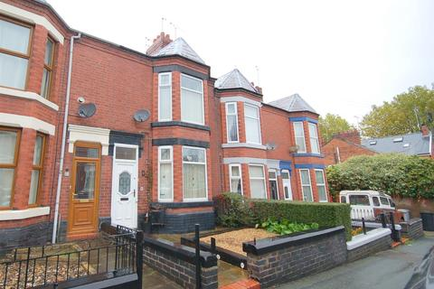 3 bedroom terraced house for sale - Stamford Avenue, Crewe