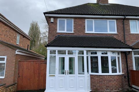 3 bedroom semi-detached house for sale - Redhouse Lane, Aldridge