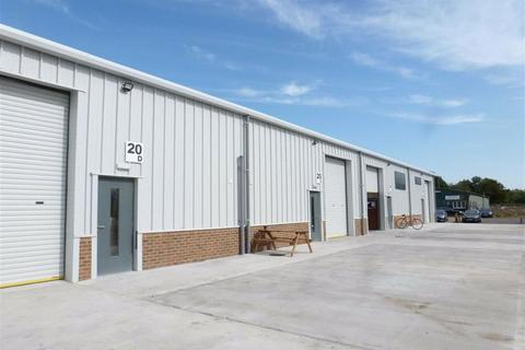 Industrial unit to rent - Barton Business Park, Canterbury, Kent