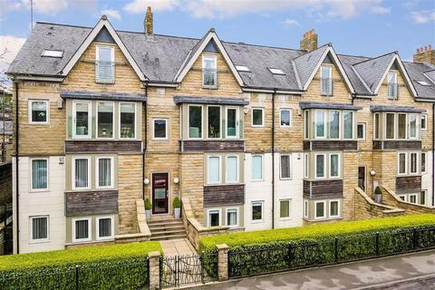 3 bedroom apartment for sale - Queen Parade, Harrogate, North Yorkshire