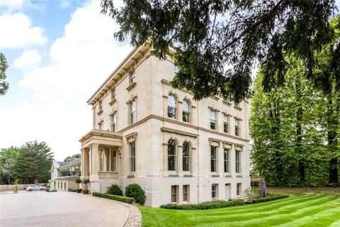 2 bedroom character property for sale - Ellerslie, 108 Albert Road, Pittville, Cheltenham, Gloucestershire, GL52