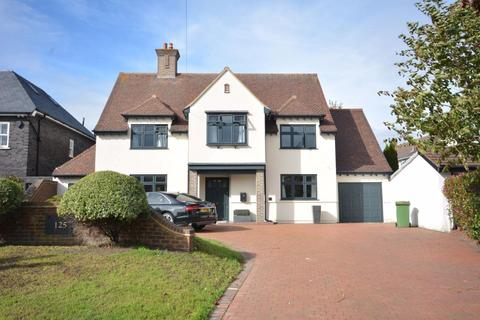 4 bedroom house to rent - Wingletye Lane, Hornchurch