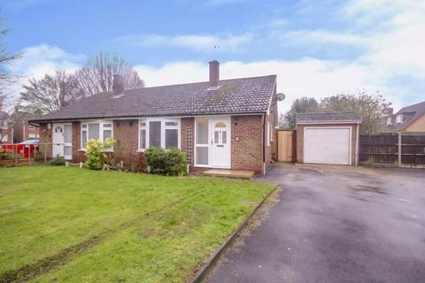 2 bedroom bungalow to rent - Ongar Road, Kelvedon Hatch