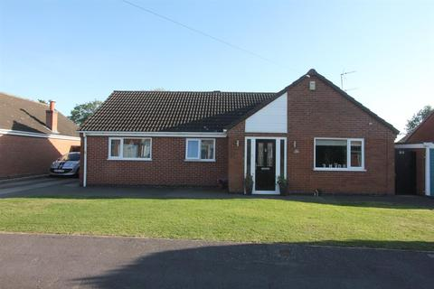 4 bedroom detached bungalow for sale - Barlestone Drive, Hinckley