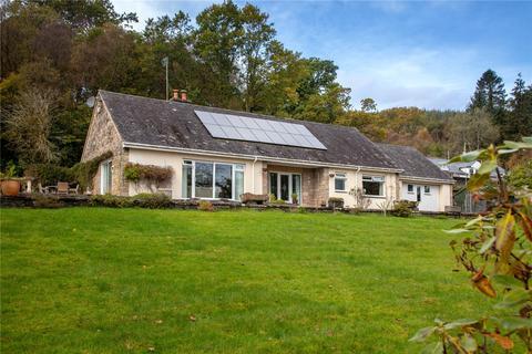 5 bedroom detached house for sale - Achnacloich, Rahane, Helensburgh, G84