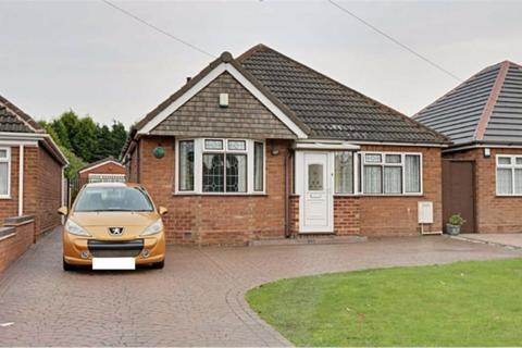2 bedroom detached bungalow to rent - Wolverhampton Road, Pelsall, Walsall