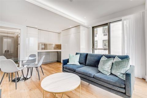 1 bedroom flat to rent - Belvedere Road, London, SE1