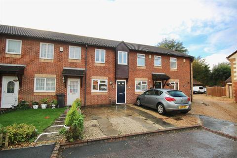 2 bedroom terraced house for sale - Sutton Close, Anchorage Park