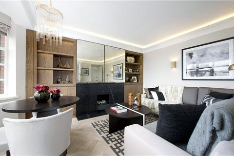 2 bedroom character property to rent - South Audley Street, Mayfair, London, W1K